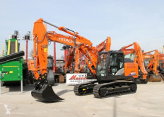 escavatore Hitachi ZX160LC-6