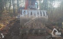 bandgående skovel begagnad