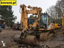 Liebherr R900B JCB JS145LC 130 HITACHI ZX 165 160