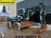 Ammann TG10 KOMATSU PW98 CASE WX125 CAT M312 LIEBHERR A309 A310 JCB JS130 TEREX 42MML