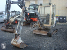 mini-excavator Pel Job
