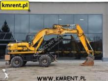 JCB JS145W KOMATSU PW98 CASE CX125 CATM312 JCB JS130 TEREX 42MML