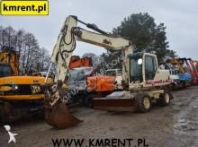 Volvo EW180B VOLVO EW160P JCB JS175W