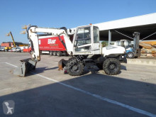 Risa wheel excavator