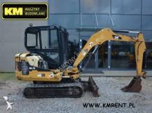 Caterpillar 302,5C JCB 8008 8015 8025 8030 IHIMER 25NX TAKEUCHI TB125