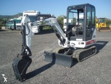 mini escavatore Bobcat