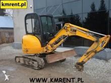 JCB 8030 8008 8015 8025 IHIMER 25NX TAKEUCHI TB125 CAT 302,5C