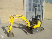 New Holland E09SR