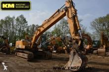 Liebherr R934B CASE CX240 LIEBHERR R906LC R914C CATERPILLAR 318C FIAT KOBELKO E165
