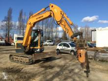 excavadora de cadenas Hyundai