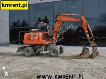 Wacker Neuson 6502 KOMATSU PW98 CASE WX125 CAT M312 TEREX 42HML