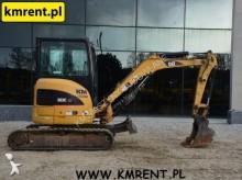 Caterpillar 303C JCB 8008 8015 8025 8030 IHIMER 25NX TAKEUCHI TB125