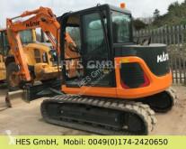 Hanix Hanix/Kubota N085 UJ 8,3to 5x TL hydr. SWE