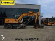 Liebherr A900 KOMATSU PE98 CASE WX125 CAT M312 JCB JS130
