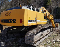Liebherr R914B HDSL
