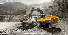 Volvo EC350D NEW Unused CE machine - coming soon