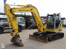 New Holland E 80 B MSR-2