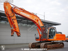Doosan DX 340LC German Dealer Machine