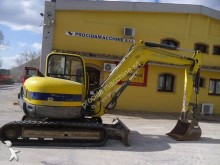 mini-graafmachine Neuson
