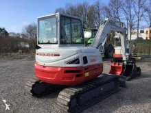 mini-excavator noua