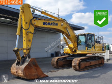 Komatsu PC390 LC-8M0 Hammer line - extendable undercarriage
