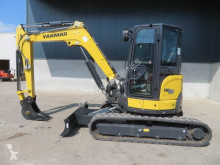 Yanmar VIO 50-6A UNUSED