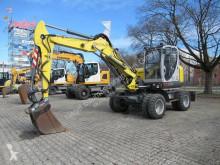 Wacker Neuson 9503-2 excavator