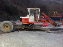 Euromach wheel excavator