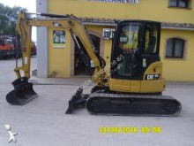 mini-excavator Caterpillar
