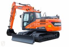 Doosan DX 140LC