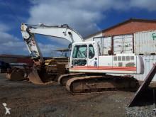 excavator Volvo