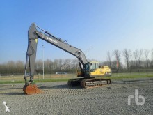Volvo EC380DLR Long Reach