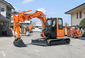 escavatore Hitachi EX75US-7