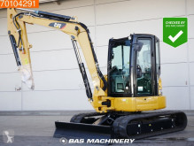 Caterpillar 305.5E2 New Unused - full warranty