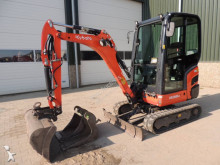 Kubota KX019-4 Mini Graafmachine