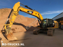 Caterpillar 329 EL 7660 hour