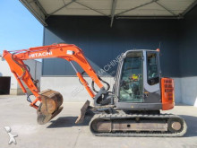 mini-excavator Hitachi