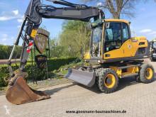 91 used Volvo Germany excavators for sale on Via Mobilis