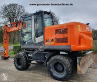 skovel Hitachi ZX 140 W-3