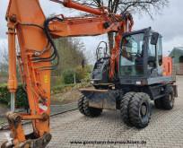 excavadora Hitachi ZX 190 W-3