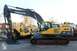 Volvo EC 380 DL - SW, 1 Löffel, Laufwerk 60%
