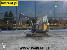 Volvo EC270 JCB 8008 8015 8025 8030 IHIMER 25NX TAKEUCHI TB125 CAT 302,5C