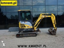 New Holland E22 CAT 302,5C JCB 8008 8015 8025 8030 IHIMER 25NX