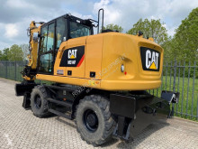 Caterpillar M314F 2017 demo