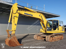 Komatsu PC20 0-8 nice and clean condition
