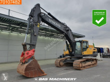 Volvo EC35 0 dl ready for work - nice and clean