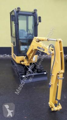 mini-excavator nou