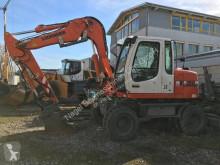 excavadora Liebherr A 311 Litronic