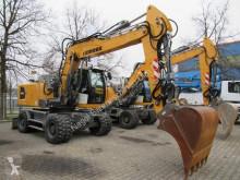 escavatore Liebherr A 920EW