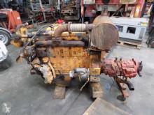 Daewoo 6 cill. kraan motor met pompen